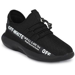buy bucik black flyknit casual shoe online  get 74 off