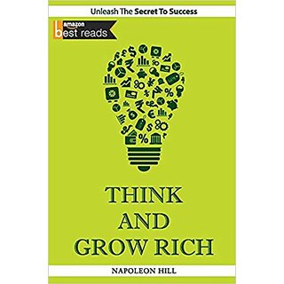 Think and Grow Rich BY NAPOLEON HLL EBOOK