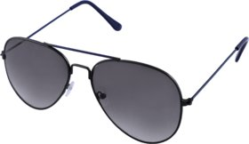 Aleybee uv protected aviator black