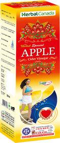 Herbal Apple Cider Vinegar