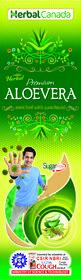 Herbal Premium Aloevera