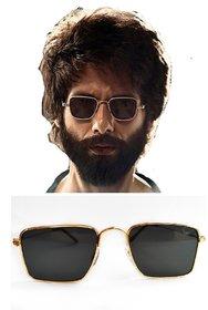 TheWhoop Combo Goggles Mercury UV Protected Wayfarer Sunglasses For Men, Women, Boys, Girls