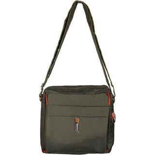 Clementine sling bag (green) (sskclem324)