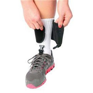 Foot Drop Orthotics Ankle Foot Support Universal