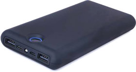 Lionix 30000 mAh Power Bank (Megapower, Styles Look High Speed Fast Charging Styles design)  (Lithium-ion)