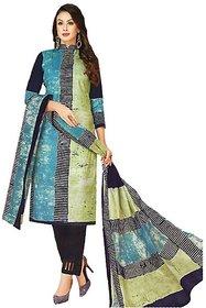Karachi Cotton Dress Material