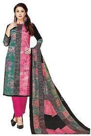 Karachi Cotton Digital Printed Dress Material