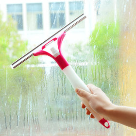 BANQLYN Magic spray glass cleaning wiper for Car Windows and care