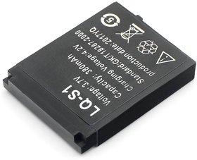 Stookin 1 PCS SMARTWATCH DZ09 A1 GT08 X6 V8 WRIST SMART WATCH RECHARGABLE BATTERY Battery