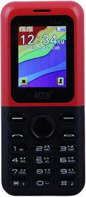 MTR SHAKTI, DUAL SIM, 800 MAH BATTERY, CAMERA, BT, BIG SOUND, FM MULTIMEDIA MOBILE PHONE IN DUAL COLOR DESIGN.