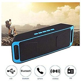 KSS  1 CHANNEL High Sound  Quality Wireless Bluetooth MP3 Player Mobile Speakers - Color Assorted