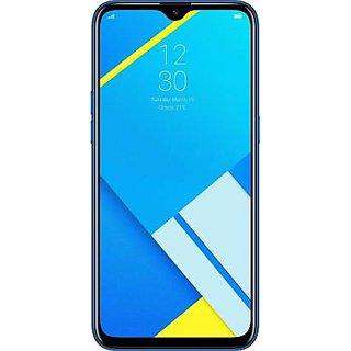 Realme C2 2gb RAM 16gb ROM Diamond Blue