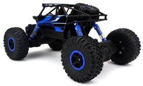 Rock Crawler 118 Scale 4WD Rally Car - The Mean Machine