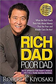 Rich Dad Poor Dad What the Rich Teach Their Kids About Money That the Poor and Middle Class Do Not Ebook Pdf Download
