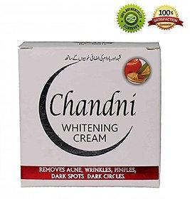 Chandni Whitening Beauty Cream