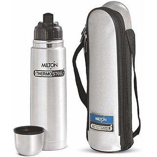 Milton Thermosteel Flask Stainless Steel Bottle 1000 ml