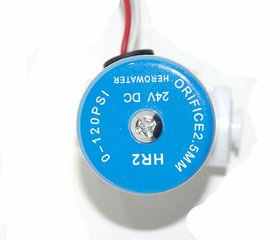 RO SV Hero Solenoid Valve (SV) 24v DC for All Kind of RO Water Purifier  ROspare.com,Mohania