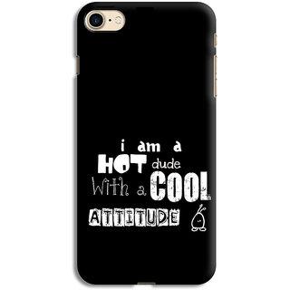 PrintVisa Attitude Cool Swag Quote -