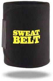 Sweat Slim Waist Trim Belt Adjustable
