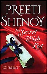The Secret Wish List By Preeti Shenoy Ebook