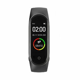 M4 Smart Band Fitness Tracker