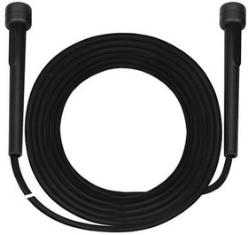 Liboni Freestyle Black Skipping Rope