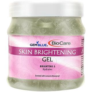 GEMBLUE BIOCARE Skin Brightining Gel 500ml