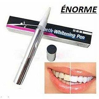 norme White Teeth Whitening Pen Blanchiment Des Dents Teething White Light Teeth Whitening Gel 25G