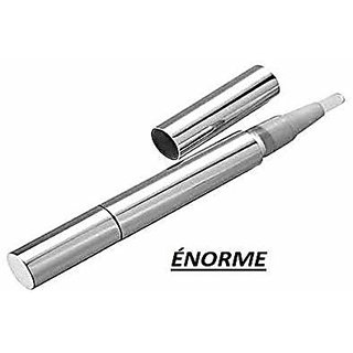 norme 1 Pcs Portable Tooth Gel Bleach Brush Dental Stain Remover Brighten Teeth Whitening Pen Oral Care Tool
