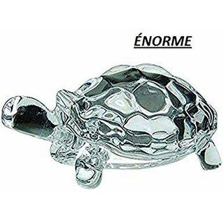norme Feng Shui Vastu Crystal Turtle 9 Cm Pack Of 1
