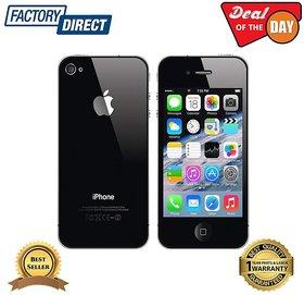 Iphone 4 (16 GB Black)