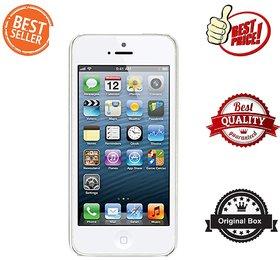 Iphone 5 Smart Phone (White 16GB)