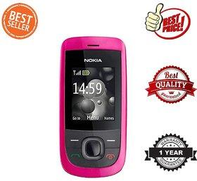 Nokia 2220 Pink Mobile Phone