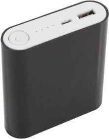 Hobins Metal ultra portable battery charger 10400 mah power bank