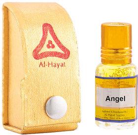 Al-Hayat - Angel - Concentrated Perfume - 12 ml