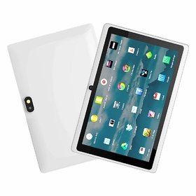 I KALL N7 Wifi Capacitive Touch Screen 7 inches(17.78 cm) Display No Sim White Tablet