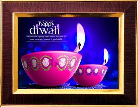 Happy Diwali Photo Gift