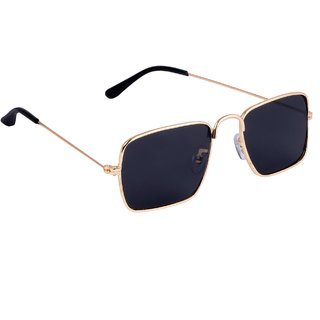TheWhoop Latest Rectangular Trendy Sunglass For Men And Women