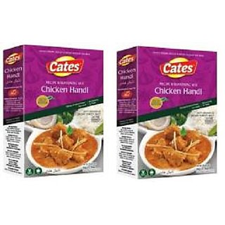 Chicken handi masala pack of 2