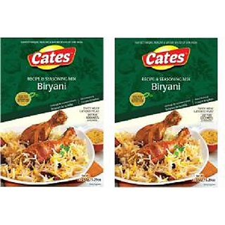 Biryani Masala Pack Of 2