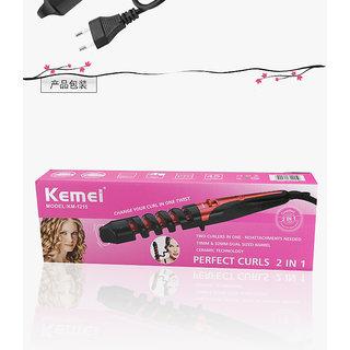 Kemei 1215 Curling Rod ( ) Product Style