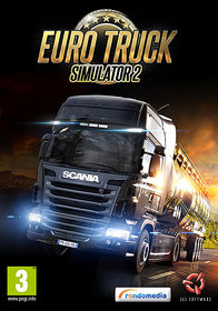 Euro Truck Simulator 2 Pc Game Offline Only