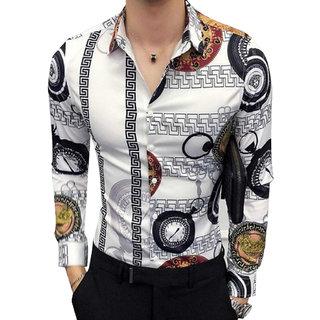 China Print Shirt