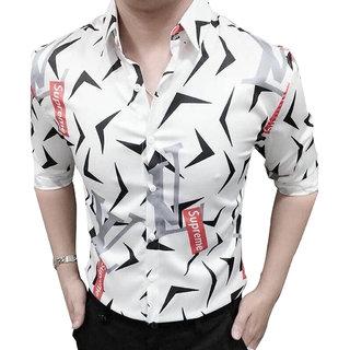 Superme China Print Shirt