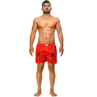Lady in Pocket Men Boxer