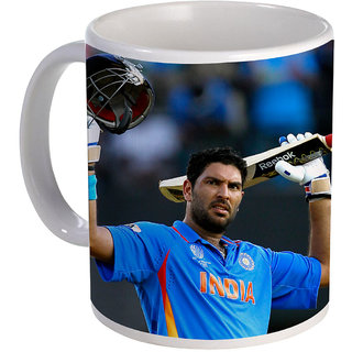 best indian cricketer yuvraj singh design on