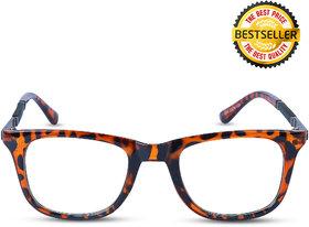 Ivonne Anti Glare Lens Wayfarer Sunglasses
