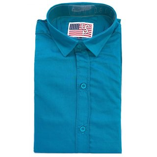 Plain Firzoi Colour Shirt