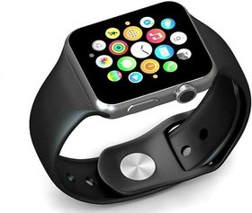 Bluetooth Smartwatch With Camera/Sim Support A1