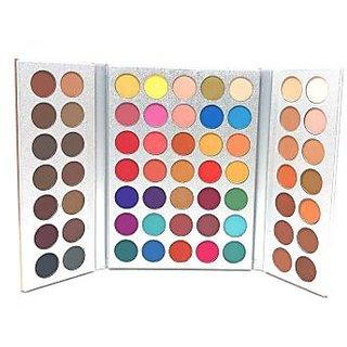 Gorgeous Me Glazed Beauty Eye Shadow Palette